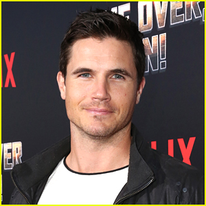 Robbie Amell Will Star In & Produce New Movie Based Off a Wattpad Story