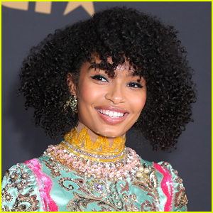 Yara Shahidi Cast As Tinker Bell In Live Action 'Peter Pan' Movie!