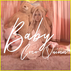 Coco Quinn Covers Madison Beer's 'Baby' With New Music Video - Watch Now!