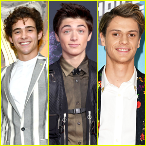 Joshua Bassett, Asher Angel & More To Appear In 'Kids Pick The President' Special
