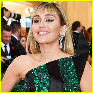 Miley Cyrus Announces New Album 'Plastic Hearts' - Find Out Its Release Date!