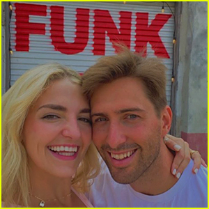 Newlyweds Rydel Lynch & Capron Funk Announce They're Expecting a Baby!