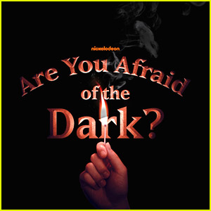 Nickelodeon Announces New Cast for 'Are You Afraid of the Dark?' Season 2!