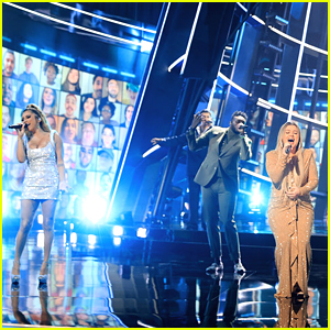 Pentatonix Join Kelly Clarkson For Billboard Music Awards 2020 Opening Performance
