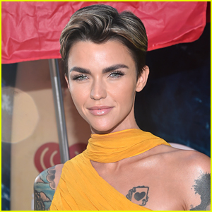 Ruby Rose Says Leaving 'Batwoman' Seemed 'Like The Right Thing To Do'