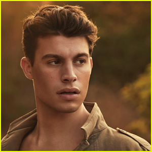 Teen Wolf's Andrew Matarazzo Cast In Upcoming Remake 'He's All That' (Exclusive)