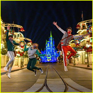 Disney Channel Announces New Holiday Specials With 'Zombies 2' Stars & More!
