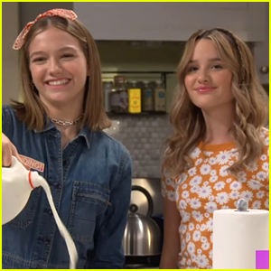 Jayden Bartels & Jules LeBlanc Share Full 'Side Hustle' Premiere Episode on YouTube!