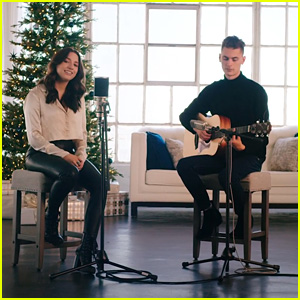 Kenzie Debuts New Holiday Song 'Cozy With Me' With Ant Saunders!