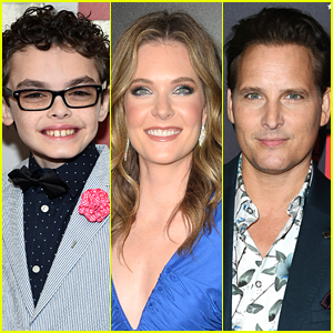 The Bold Type's Meghann Fahy, Jacob Laval & Peter Facinelli Join 'The Unbreakable Boy'