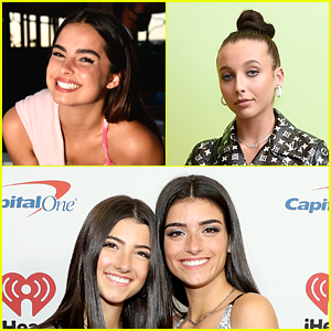 Addison Rae, Emma Chamberlain & More Are 'Forbes 30 Under 30' Social Stars!