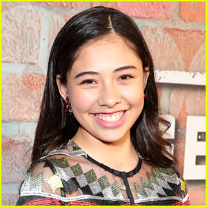 'The Baby-Sitters Club' Actress Xochitl Gomez Joins New 'Doctor Strange' Movie!