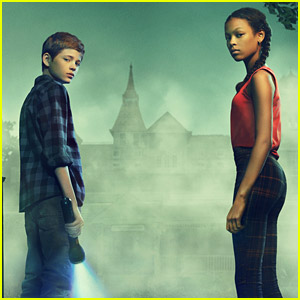 Disney Channel Reveals Series Premiere Date For 'Secrets of Sulphur Springs'