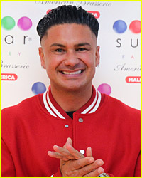 Jersey Shore's DJ Pauly D Switches Up His Hair, Looks SO Different