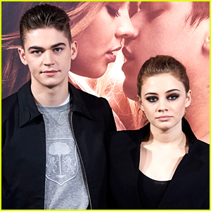 Hero Fiennes-Tiffin & Josephine Langford Thank 'After' Fans After Wrapping 3rd & 4th Films!