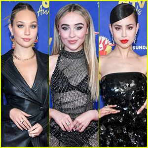 Young Hollywood Stars Are Ruling the Red Carpet at MTV Movie & TV Awards 2020!