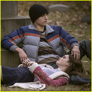 Tom Holland & Ciara Bravo's 'Cherry' Gets February Release Date