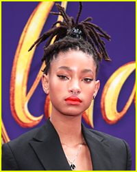 Willow Smith Shares an Embarrassing First Date Story