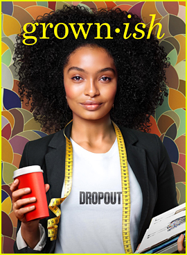Yara Shahidi Reveals 'grown-ish' Season 3 Return Date!