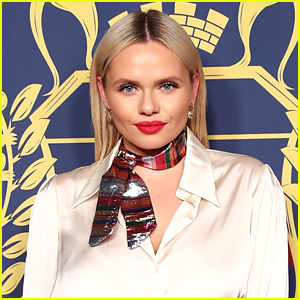 Alli Simpson Joins The Cast of 'I'm a Celebrity Get Me Out of Here' In Australia