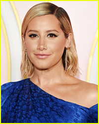Ashley Tisdale Opens Up About Rhinoplasty: 'It Was Very Traumatic'