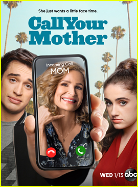 Joey Bragg's New Series 'Call Your Mother' Premieres Tonight!