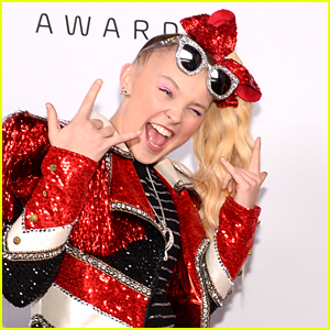 JoJo Siwa Seems To Confirm She's Gay With New Photo
