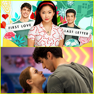 Netflix Is Ending 'To All the Boys I've Loved Before' & 'Kissing Booth' After Third Movies
