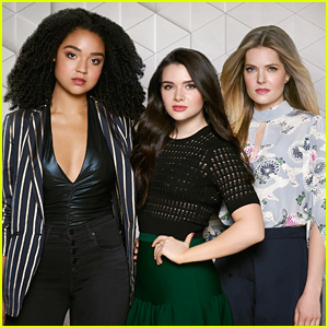 Freeform Renews 'The Bold Type' For Fifth & Final Season!