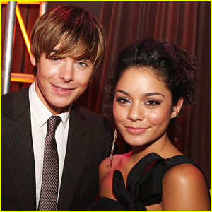 Vanessa Hudgens 'Had a Meltdown' Before Final 'High School Musical' Audition Because of Zac Efron