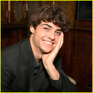 Noah Centineo Really Wants To Do This With His Hair