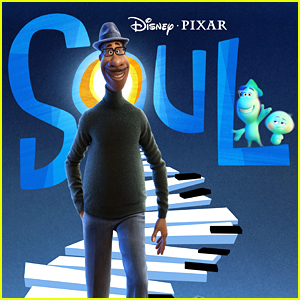 Disney/Pixar's 'Soul' Wins Both of It's Golden Globes 2021 Categories!
