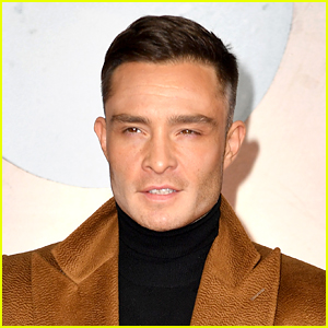 Ed Westwick Would 'Never Say No' To Returning To 'Gossip Girl' As Chuck Bass
