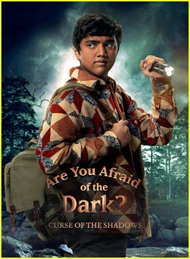 Get To Know Are You Afraid of The Dark's Arjun Athalye With 10 Fun Facts (Exclusive)