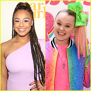 Nia Sioux Is 'Really Proud' of 'Dance Moms' Co-Star JoJo Siwa After Coming Out