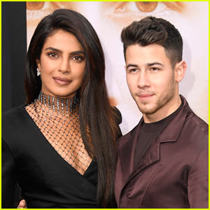 Nick Jonas Is Priyanka Chopra's Biggest Cheerleader: 'He's My Hype Guy'
