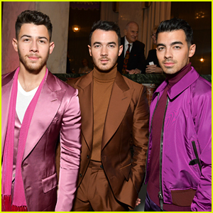 This Is What Nick Jonas' New Solo Album Means For The Jonas Brothers...