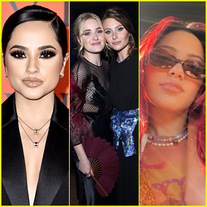 Becky G, Aly & AJ, Niki DeMar & More - New Music Friday 3/5