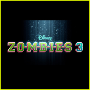Disney Channel Announces 'Zombies 3' Is On The Way!!