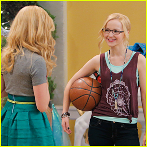 Dove Cameron's 'Liv & Maddie' Is Finally Coming To Disney+!