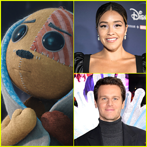 Gina Rodriguez & Jonathan Groff Join the Cast of Netflix Family Series 'Lost Ollie'