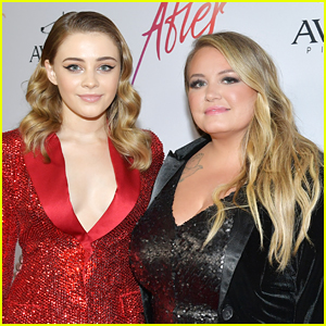 Josephine Langford Credits Author Anna Todd For The Huge 'After' Following