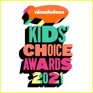 Nickelodeon's Kids' Choice Awards 2021 - Full Winner's List!