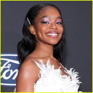 Marsai Martin Won This Award For The 3rd Year In a Row!