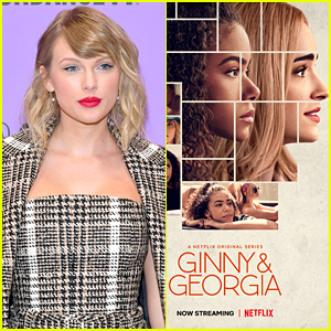 Taylor Swift's Fans Flood 'Ginny & Georgia' With Negative Reviews After She Calls The Show Out For Sexist 'Joke'