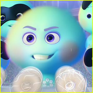 Disney/Pixar Shares First Look at New 'Soul' Prequel Short '22 vs Earth'