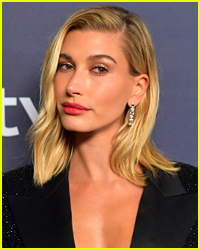 Hailey Bieber Shares Why She Deleted Her Twitter Account