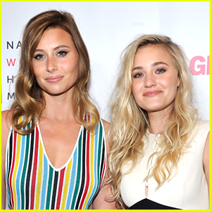 Aly & AJ Release First Full Length Album In 14 Years & Announce 2022 Tour!