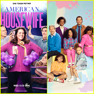 'American Housewife' & 'Mixed-Ish' Canceled At ABC