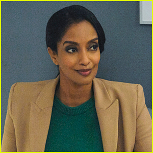 Check Out the First Photo of Azie Tesfai As Guardian On 'Supergirl'